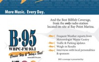 B95 – Billfish Tournament Guide