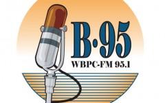 B95 logo
