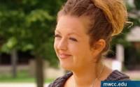 Mt. Wachusett Community College:  Jacqueline (:30)