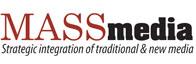 Massmedia Inc    Boston Advertising Agency    High Impact TV – Radio – Online Media Buying   Search and Display Advertising Logo